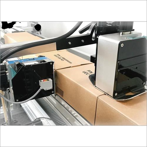 DJ 45-1 Printer