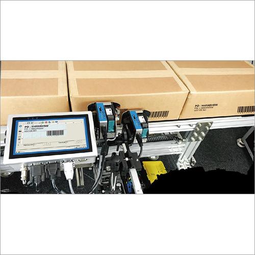DJ 45-2 Printer