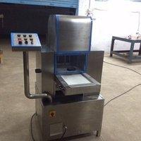 Parotha Cutting / Making Machine