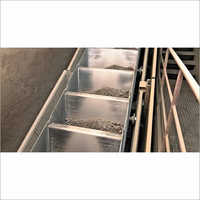 Deep Pan Conveyor