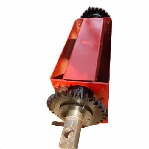 Material Handling Rotor