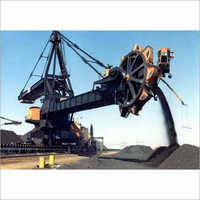 Coal Handling Plant And Equipment