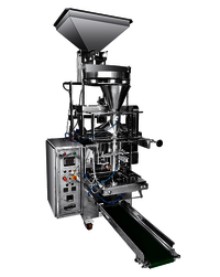 Cup Filler Fully Pneumatic Pouch Packing Machine