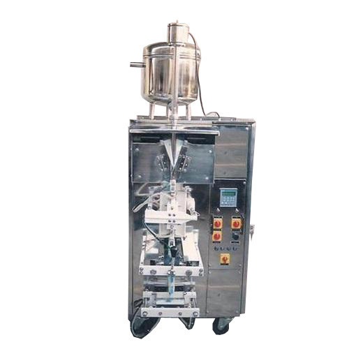Peepsee & Water Pouch Packing Machine