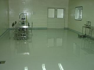 Epoxy Floor Coat SL