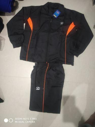 Super Poly Tracksuit