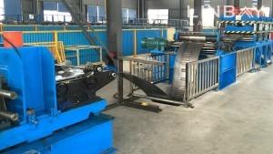 Machineries