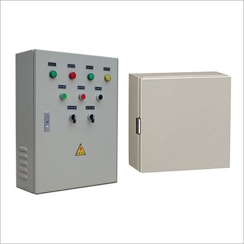 Control Box (MS)
