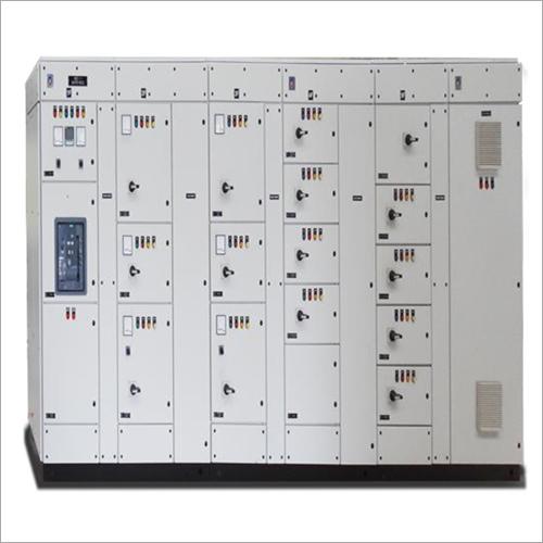 PCC Panels Fabrication