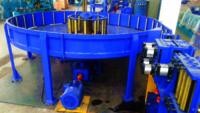 CARBON STEEL TUBE MILL LINE ZG273