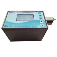 Portable Producer Gas Analyzer