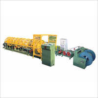 7.5KW Tubular Strander Machine