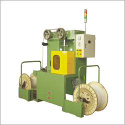Industrial High Speed Taping Machine
