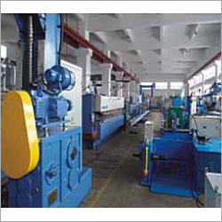 Industrial PVC PE Extrusion Line