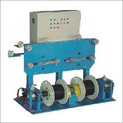 Double Head Parallel Power Line Machine