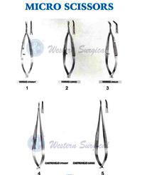 Micro Scissors