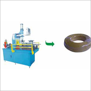 Industrial High Extrusion Line For Automotive Cable