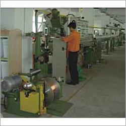 Industrial PVC PE Extrusion Line