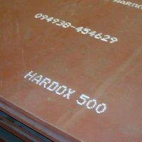 Hardox 500