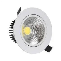 white Led Cob Downlight 24 W