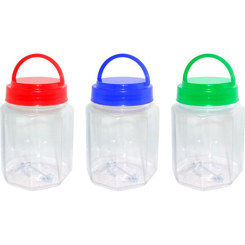 plastic jar in ambala