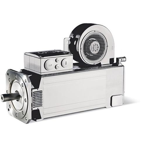 LENZE MQA Asynchronous Servo Motor