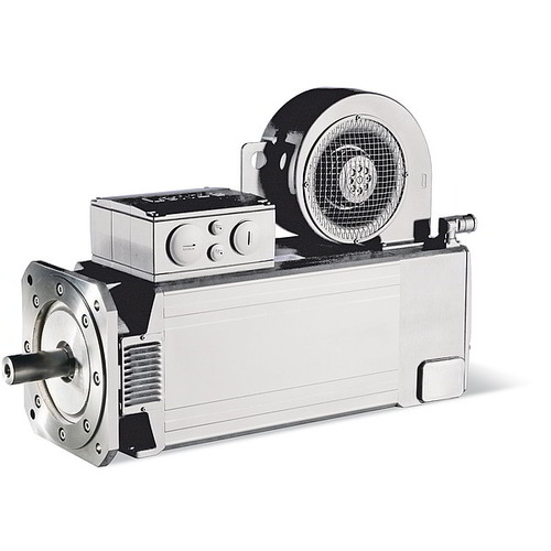 LENZE MQA asynchronous servo motors