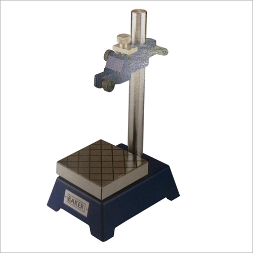 Baker Comparator Stand