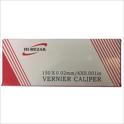 Hi-Mezar  0-150mm Vernier