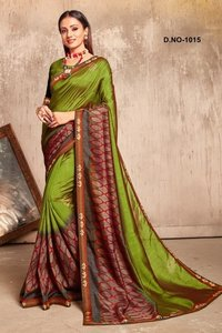 Jajba -4 Saree Catalog