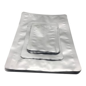 Hot Sale Aluminium Foil Bag