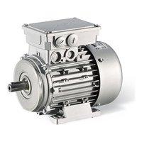 LENZE MF Three-phase Ac Motors Optimised