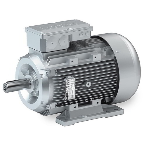 LENZE IE3 m550-P Three-phase Ac Motors Optimized