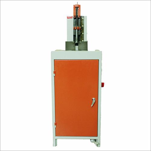 Okoboji Corner Cutter Electric Heavy Duty Orange