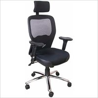 Aviator Chair with headrest