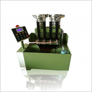 Hex Nut Tapping Machine