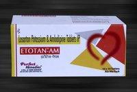 Losartan Potassium 50 mg & Amlodipine 5 mg