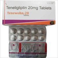 TENEGLIPTIN TABLET