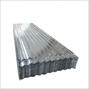 zinc corrugated metal roofing sheet