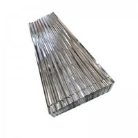zinc corrugated metal roofing sheet