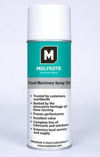 Molykote Food Grade Lubricant