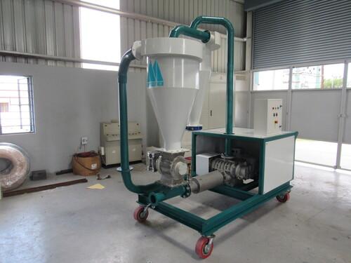Vacuum Pneumatic Conveying System
