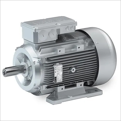 LENZE IE2 MH three-phase AC motors for mains operation