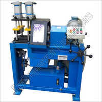 Industrial Pipe Chamfering Machine