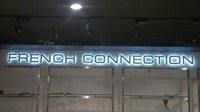 Acrylic Letters With LED