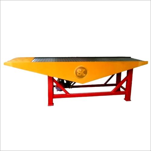 Paver Block Vibration Table