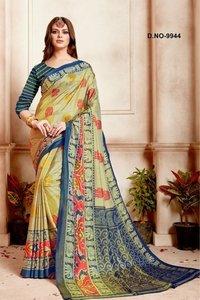 Chashni  Saree catalog