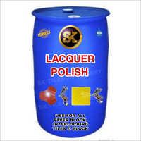 Lacquer Tile Polish