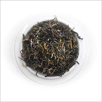 Dark Oolong Tea