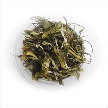 Darjeeling Peony White Tea
